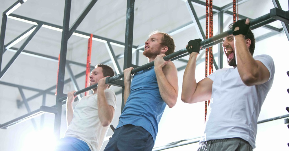 Shoulder Pain in CrossFit Pt. 1